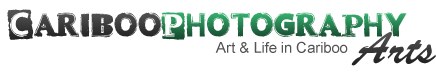 CaribooPhotographyArts